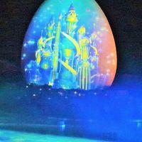 蒲郡-4 ラグナシアc 「アグア」ウォーターマッピングショー ☆ショーキャストも登場して