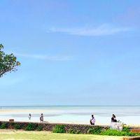 星のや竹富島宿泊3/2-3/4�素足で感じる竹富島ツアー&コンドイビーチ