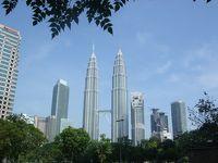 マレーシア縦断