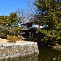 茨城県:水戸城、笠間城、土浦城、偕楽園
