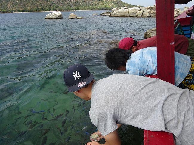 マラウイ湖国立公園の画像 p1_18