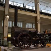 【列車で紡ぐヨーロッパ周遊】(02-1)CDG乗継でLHRへ、ロンドン科学博物館訪問