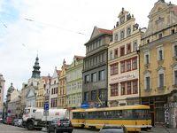 チェコ 美しい街プルゼニュとカルロヴィ・ヴァリ