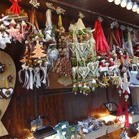 Weihnachtsmarktへようこそ 6 ミュンヘンから帰国