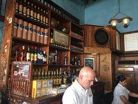 ヘミングウェイが愛したハバナ。 ボデギータバーとマレコン通りでヴェダードまで。