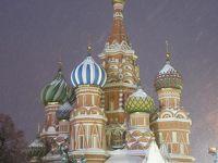 2回目のロシア