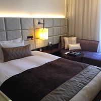 スタイリッシュなホテルで仕事も遊びも充実・大阪中之島三井ガーデンプレミア宿泊記と中之島周辺情報