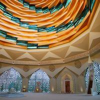 """テーマは""""外国""""イスタンブール散策1日目〜近未来モスク、Ai Weiwei展など〜"""