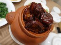 上海2★娘5カ月の初上海 上海料理を食べよう 〜佳家湯包・小楊生煎・瑞福園聯誼餐室〜