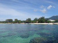 最初で最後の(つもりだった)リペ島訪問記�
