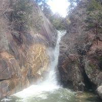 山梨県 自然と歴史にあふれた甲府観光と湯村温泉 (4-1) 絶景の昇仙峡