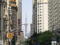 JMB提携航空会社特典航空券で行く上海1人旅
