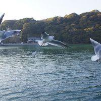 【静岡】浜名湖かんざんじ温泉に行こう☆・゜*。・おいしいうなぎを求めて☆