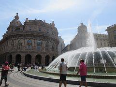 イタリア最大の港湾都市ジェノヴァ旅行! 〜水族館、潜水艦、そして海鮮料理〜