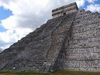 マヤ文明のピラミッドが見たくてwww メキシコに行ったらリゾートだった(笑) その0
