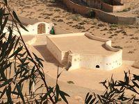 早春のアルジェリアへ� ムザブ コルビジェを魅了したアル・アーティフ