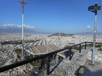 冬したたかな神話の国ギリシャ�