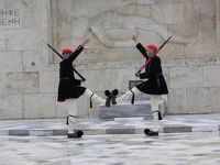 神話の国ギリシャとエーゲ海クルーズ8日間 4