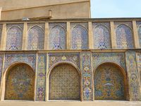 ◇絢爛たるペルシャの美、イラン女ひとり旅【1】〜出発→テヘラン編〜◇