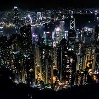 今年も2泊3日で香港旅! 1日目