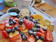 【オアフ島】2日目 カフェカイラで朝食を&レアレアで周遊