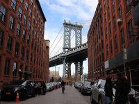 パディントン ニューヨークに行く � ノイエ・ギャラリー、ブルックリン、ハイライン、メトロポリタンオペラ