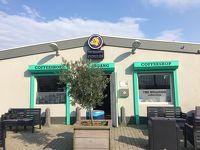 アムステルダム コーヒーショップガイド 「The Bulldog Coffeeshop The Port 26」