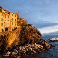 チンクエテッレとアオスタ〜北イタリアの海と山の絶景巡り 【1】天気予報は8日間ずっと雨・・・