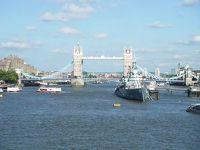 UK!ロンドン市内観光!