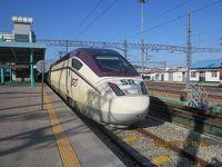 ピーチ利用 KTX・SRTで韓国南部の麗水・木浦訪問とソウル景福宮観光