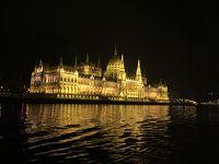 クロワジ・ヨーロッパで行くドナウ川クルーズ5日間(2)〜ブダペスト