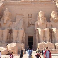 Temple of Abu Simbel and Kyphi � (2017年12月26日 アブ・シンベル神殿とキフィ(フレグランス・ショップ)� )