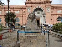 Egyptian Museum � (2017年12月27日エジプト考古学博物館 � )