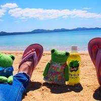 うりずんの沖縄へ2週間の1人旅 5