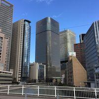 2017冬の大阪日帰り旅