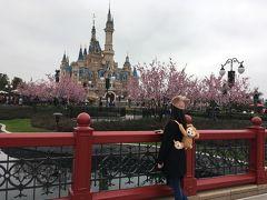 初めての上海3泊4日母娘旅