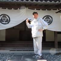 二川宿と石巻山散策