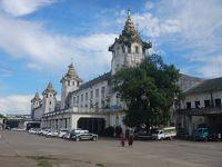 10月はタイ、ミャンマー、那覇へ ヤンゴン編(2)