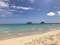 2018★2回目のハワイ7泊9日の旅★2日目