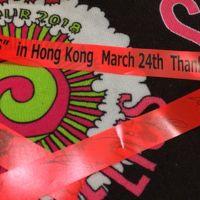 ひとりで行けるGLAY香港公演(初香港)