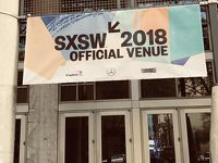 SXSW2018振り返り。イーロン・マスク降臨、ダッシュで会場へ!