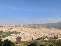 ターキッシュエアラインで行くモロッコの旅8日間-4日目 迷宮からエルフード