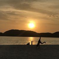 マレーシア ランカウイ島�1