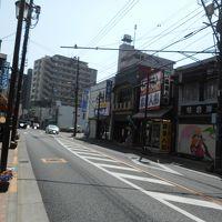 都内の長距離路線バスに乗車�・・・・・その参 青梅駅周辺探索