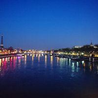 パリ・ロンドン出張 (2)パリ