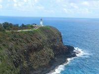 キラウエアポイント(キラウエア灯台)◆2017年7月・カウアイ島&ホノルルの旅《その5》