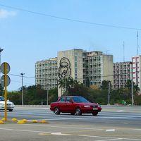 バハマ・キューバの旅(4)ナッソーからハバナへ