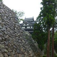 水の都、松江へ! 2 松江城と小泉八雲の足跡巡り 〜ただいま台風上陸中〜