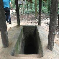 また来たぞ!ベトナム� クチトンネルまでバスツアーの巻