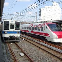 私鉄に乗りに、今度は群馬県へ【その3】 東武小泉線と東武桐生線